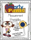 Measurement Centers and Class activities!