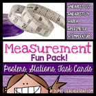 Measurement Fun Pack!