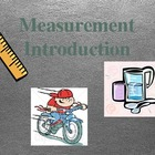 Measurement Introduction Powerpoint