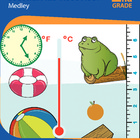 Measurement Medley Workbook