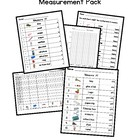 Measurement Pack