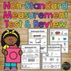 Measurement Test Temperature Capacity Weight Area 1st Grade