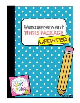 Measurement Tools Pack