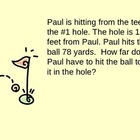 Measurement Word Problems PPT