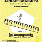 Measurement Worksheets - Perimeter - Area - 3rd, 4th, 5th Grade