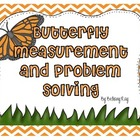 Measurement and Problem Solving with The Hungry Caterpilla