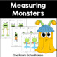 Measuring Monsters