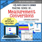 Measurment Conversions Workstations and Resources