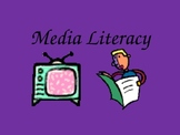Media Literacy PowerPoint