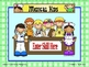 Medic Kids PowerPoint Game Template