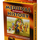 Medieval History Go Fish Game