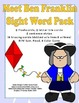 Meet Ben Franklin Sight Word Treasures Reading Series Lite