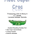 Meet Super Croc- Leveled Reader Bundle