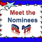 Meet The Nominees: Obama/Romney Posters {FREE}