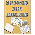 Meeting Time Meets Journal Time