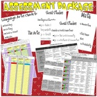 Mega Assessment Pack