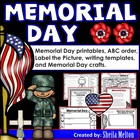 Memorial Day Celebration {Printables and Activities}