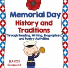 Memorial Day: History and Traditions