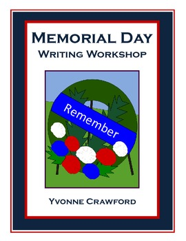 Memorial Day Writing Workshop
