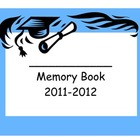 Memory Book 11-12