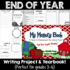 Memory Book - For the Upper Grades