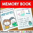 Memory Book Freebie
