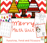 Merry Math Unit