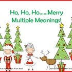 Merry Multiple Meanings