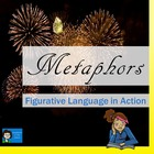 Metaphors - Figurative Language Practice