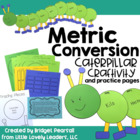 Metric Conversions Craftivity