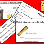 Metric Measurement Notebook