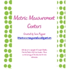 Metric Measurement Science Centers