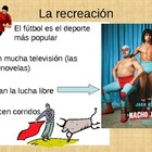 Mexico PowerPoint for Spanish I-II