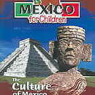 Mexico for Children: The Culture of Mexico DVD Schlessinger Media