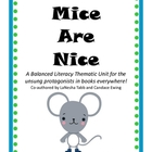 Mice Are Nice! 