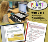 Microsoft Word Video Tutorial Lesson 7 of 8 - Resumes