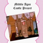 Middle Ages Castle Project