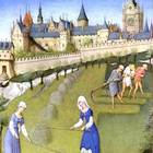 "Middle Ages & Medieval Society ""Dynamic"" PowerPoint"