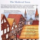 Middle Ages Posters from Social Studies Service