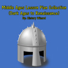 Middle Ages Webquest and Worksheet Collection