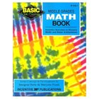 "Middle Grades Math Book (""The Basic Not Boring Series"")"