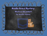 Middle Sound Mystery: What's in the pocket?