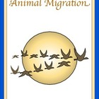 Migration Thematic Unit