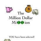 Million Dollar Mission Math Project
