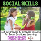 Mindful Brains, Mindful Hearts (Common Core Supported)