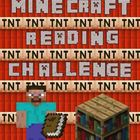 Minecraft Reading Log for Any Month and Any Grade Level