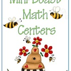 Mini-Beast Math Centers