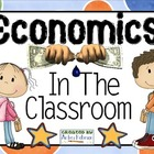 Mini Economy in the Classroom Procedures