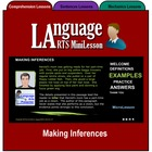 Mini Lesson 14:  Making Inferences, Full Version