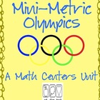 Mini-Metric Olympics